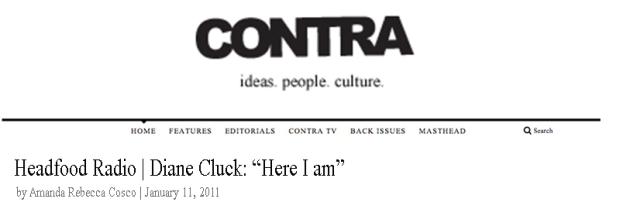 Diane Cluck