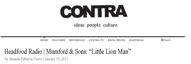 Little Lion Man