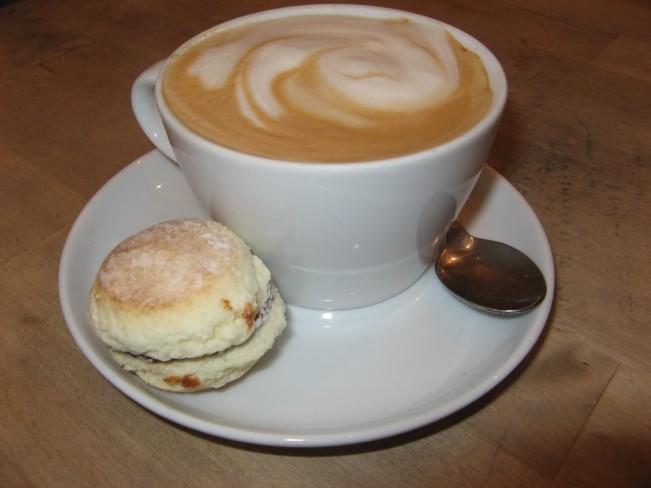 Le Merceria Coffee