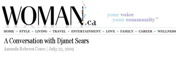 Conversation with Djanet Sears